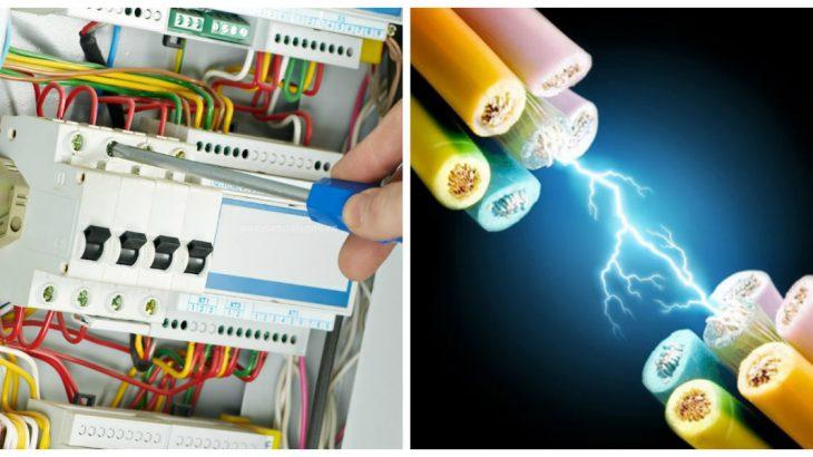 Saber diferenciar los tipos de prestaciones de servicios en el área eléctrica es fundamental
